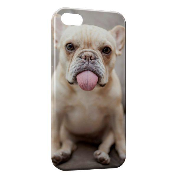 coque bulldog iphone 6