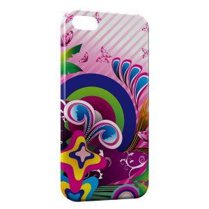 Coque iPhone 6 & 6S Butterflies Paradise
