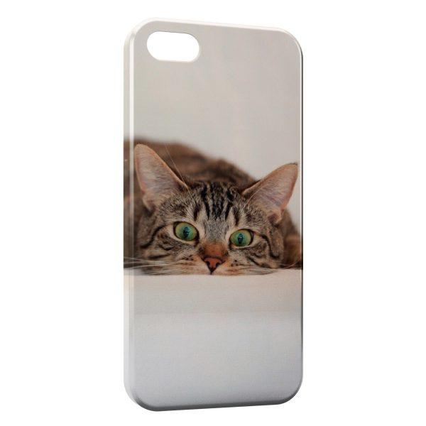 Coque iPhone 6 & 6S Cute Cat