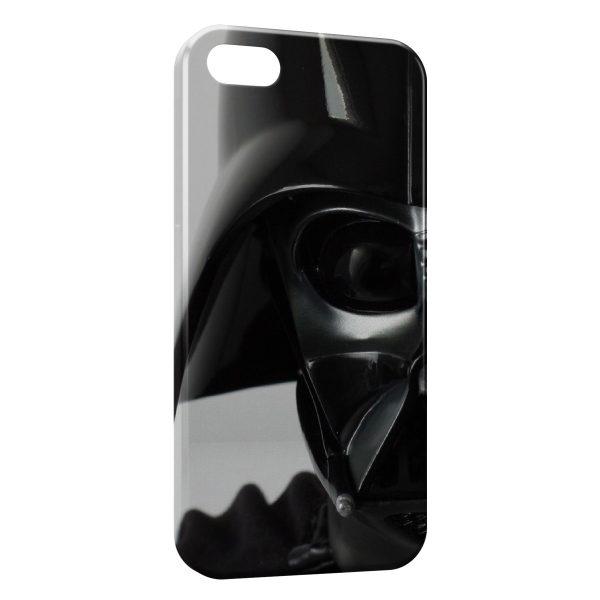 Coque iPhone 6 & 6S Dark Vador Star Wars 3