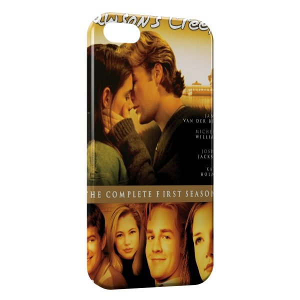 Coque iPhone 6 & 6S Dawson's Creek