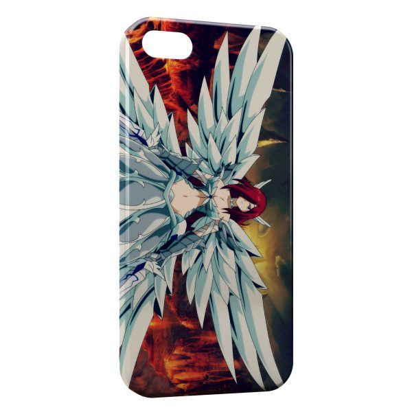 fairy tail coque iphone 6
