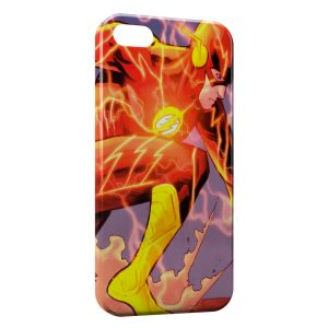 Coque iPhone 6 & 6S Flash Avengers 23