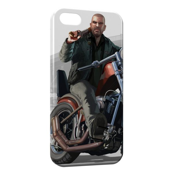 coque iphone 6 gta