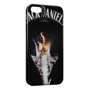 Coque iPhone 6 & 6S Jack Daniel's Cocktail