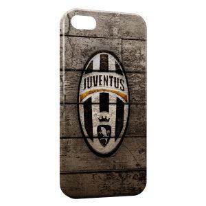 Coque iPhone 6 & 6S Juventus Football Art