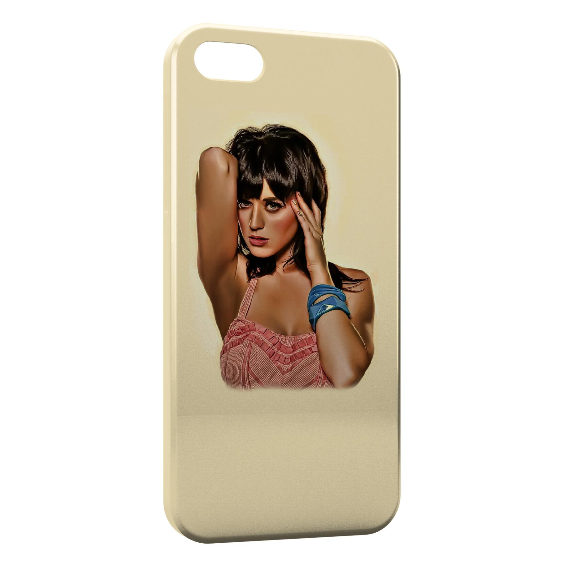 Coque iPhone 6 & 6S Katy Perry