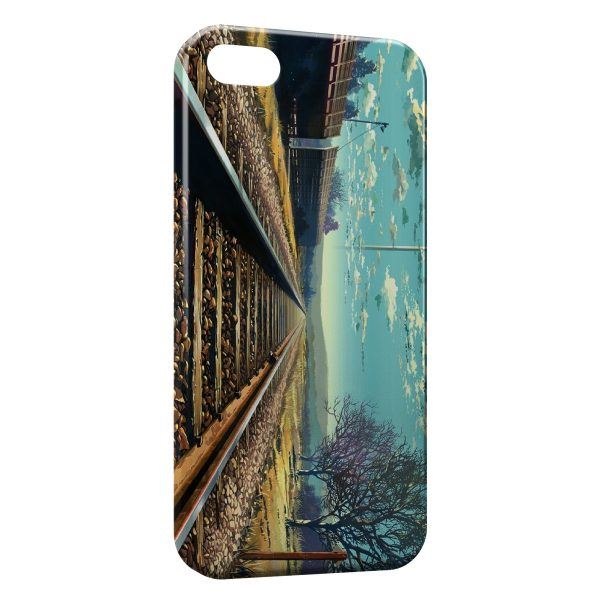 tour de coque iphone 6