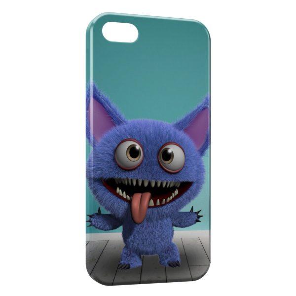 iphone 6 coque monster