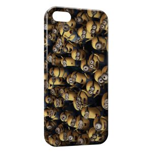Coque iPhone 6 & 6S Minions 2