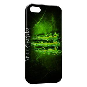 Coque iPhone 6 & 6S Monster Energy
