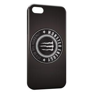 Coque iPhone 6 & 6S Monster Energy 6