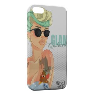 Coque iPhone 6 & 6S Pin up Cendrillon