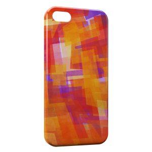 Coque iPhone 6 & 6S Pixel Design4