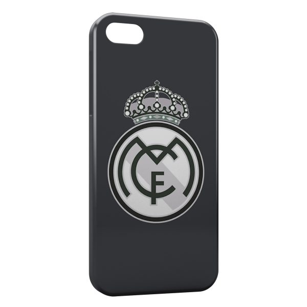 Coque iPhone 6 & 6S Real Madrid Football 8