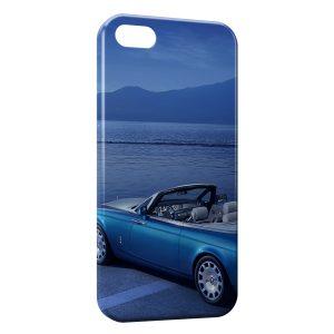 Coque iPhone 6 & 6S Rolls Royce Phantom Voiture