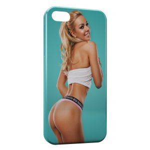 Coque iPhone 6 & 6S Sexy Girl 43