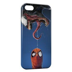Coque iPhone 6 & 6S Spiderman 7