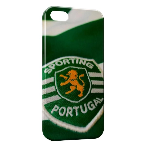 Coque iPhone 6 & 6S Sporting Portugal Football 3