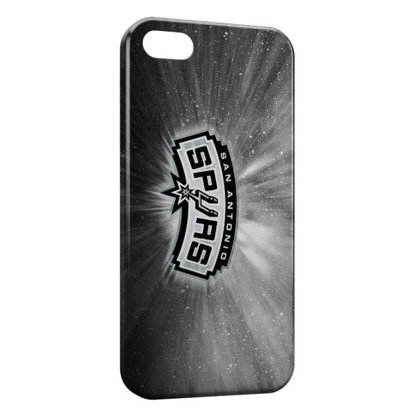 coque iphone 6 spurs