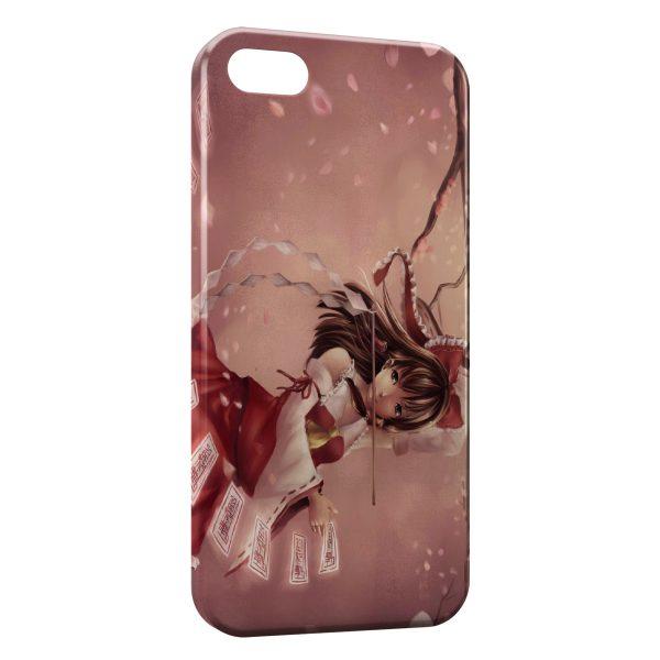 iphone 6 coque manga