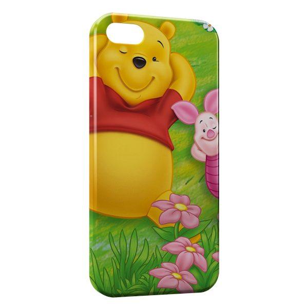 Coque iPhone 6 & 6S Winnie l'ourson