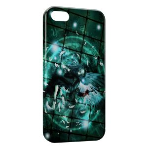Coque iPhone 7 & 7 Plus Angel's Prison