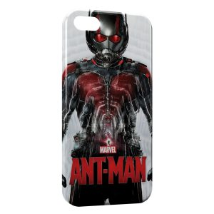Coque iPhone 7 & 7 Plus Ant Man Marvel