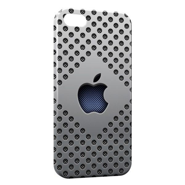 Coque iPhone 7 & 7 Plus Apple Silver