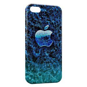 Coque iPhone 7 & 7 Plus Apple under Water