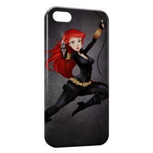 Coque iPhone 7 & 7 Plus Ariel La Petite Sirène 6