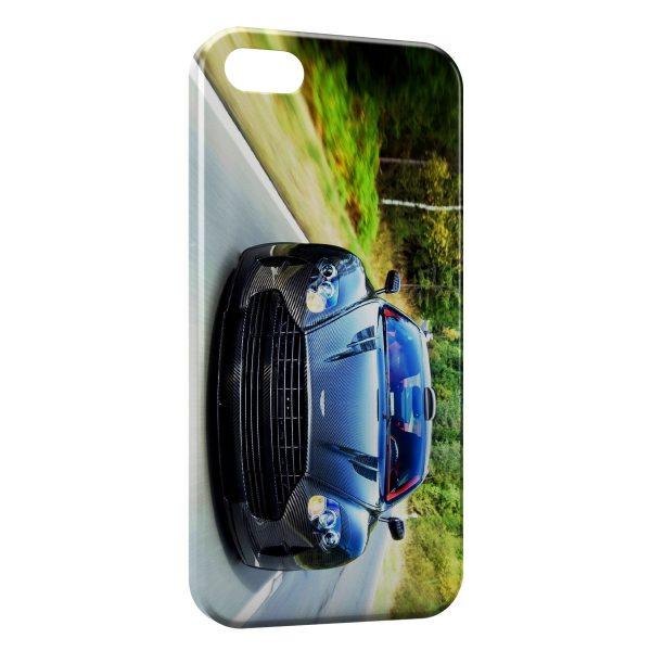 Coque iPhone 7 & 7 Plus Aston Martin DB9