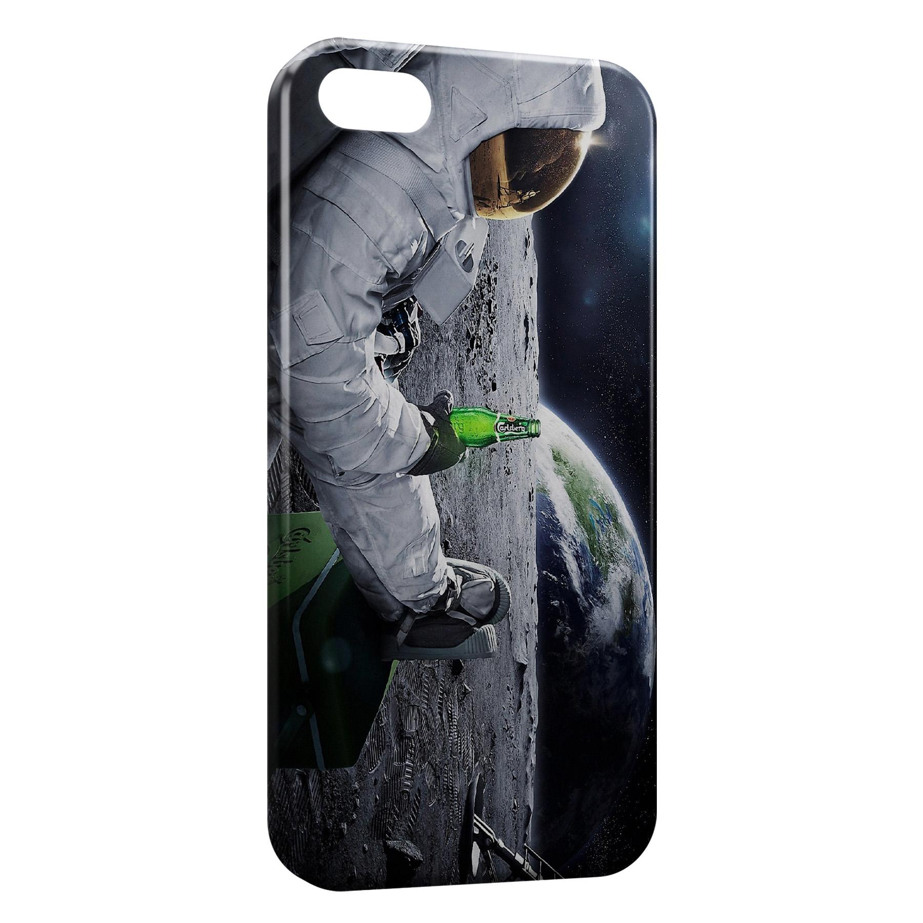 coque iphone 7 astronaute