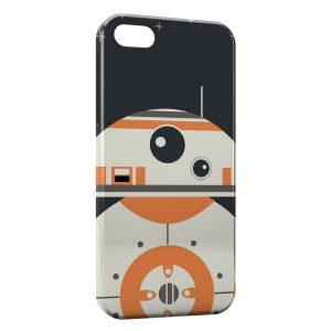 Coque iPhone 7 & 7 Plus BB8 Star Wars Graphic