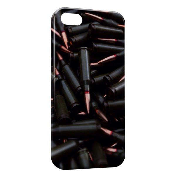 Coque iPhone 7 7 Plus Balles Pistolet 2 600x600