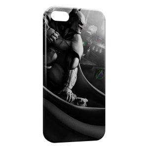Coque iPhone 7 & 7 Plus Batman Dark