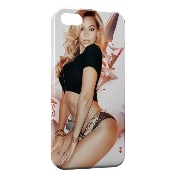 Coque iPhone 7 & 7 Plus Beyonce
