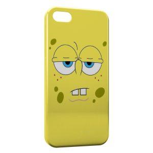 Coque iPhone 7 & 7 Plus Bob l'eponge 6