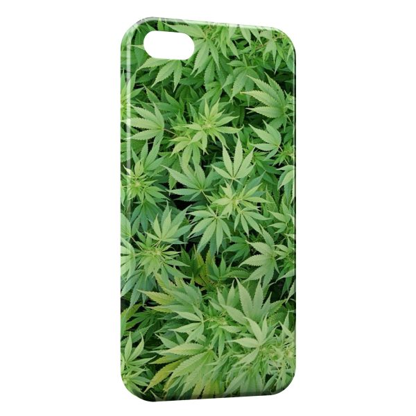coque weed iphone 7