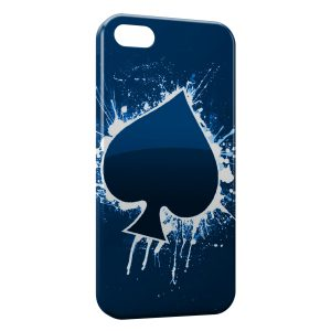 Coque iPhone 7 & 7 Plus Dame de Pic
