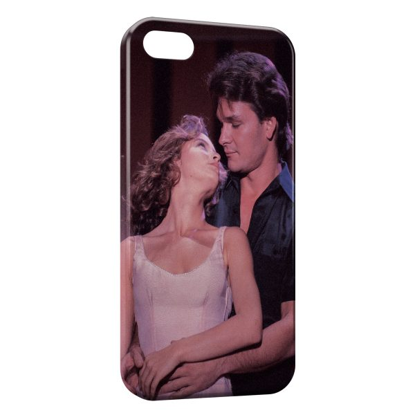 Coque iPhone 7 & 7 Plus Dirty Dancing Patrick Swayze Jennifer Grey 3