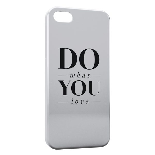 coque iphone 7 you