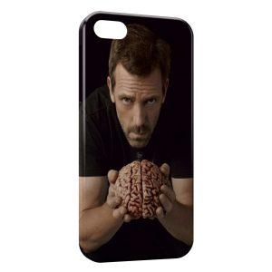Coque iPhone 7 & 7 Plus Dr House Brain
