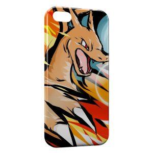 Coque iPhone 7 & 7 Plus Dracaufeu Pokemon 2