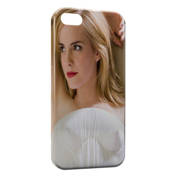 Coque iPhone 7 & 7 Plus Emma Watson