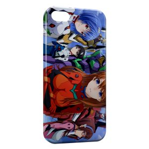 Coque iPhone 7 & 7 Plus Evangelion 3