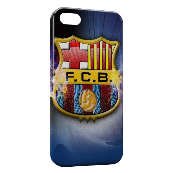 coque iphone 7 plus fcb