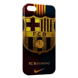Coque iPhone 7 & 7 Plus FC Barcelone Football Club