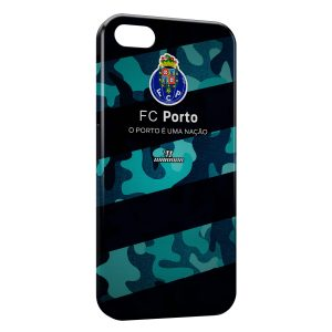 Coque iPhone 7 & 7 Plus FC Porto Logo Design