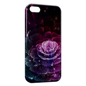 Coque iPhone 7 & 7 Plus Flower Stars